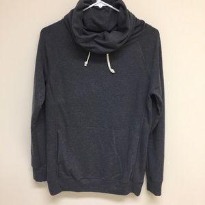 Champion sweatshirt gray small lightweight